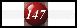 147 Club – Felixstowe Logo